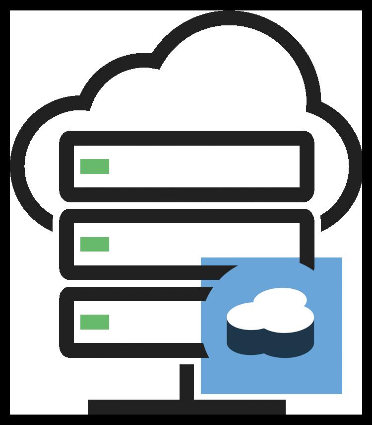 Cloud Server Cloudant
