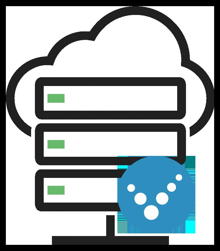 Cloud Server ISPManager