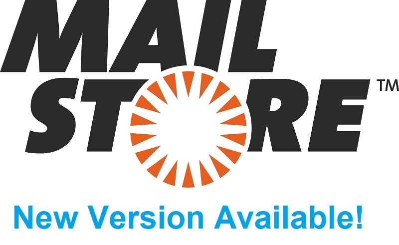 MailStore Email Archive Server