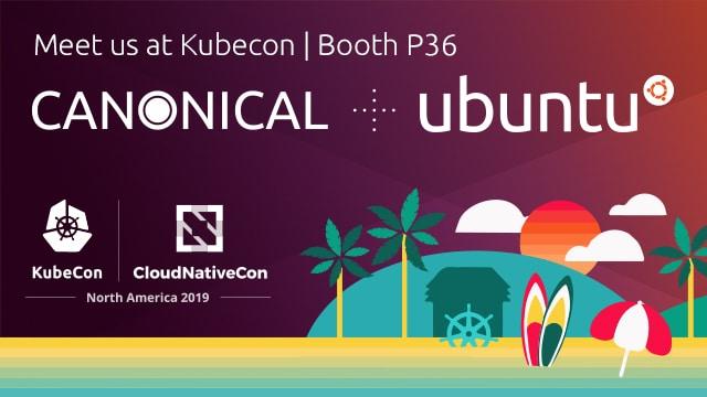 Kubecon Americas 2019