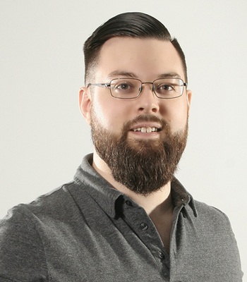 Profile photo of Marc André Audet, Security Expert at Absolunet.