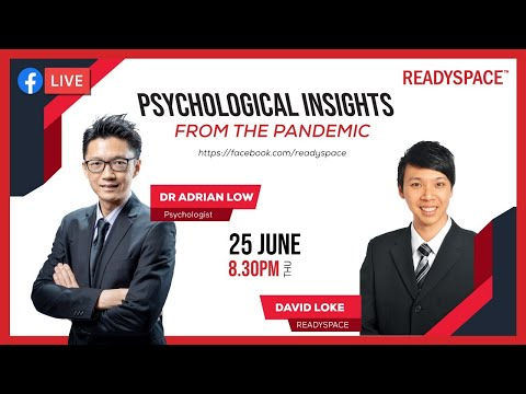 Psychological insights from the Pandemic