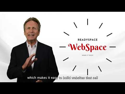 WebSpace for web designers